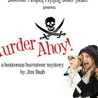 Savannah Murder Mystery Dinner Theatre