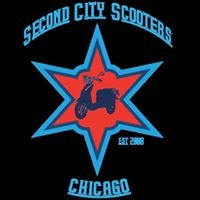 Second City Scooters