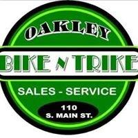 Oakley Bike n Trike