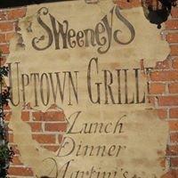 B.K. Sweeney's Uptown Grille