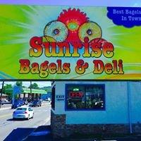 Sunrise Bagel & Deli
