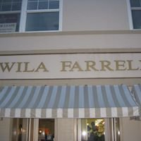 Twila Farrell