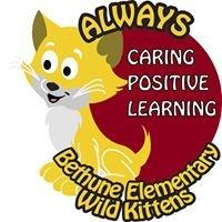 Bethune Elementary School - Kershaw County, SC