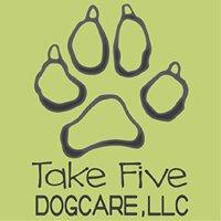 Take Five Dogcare