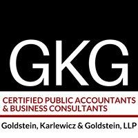 GKG CPAs - Goldstein, Karlewicz & Goldstein, LLP