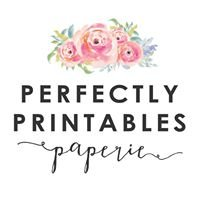 Perfectly Printables Paperie