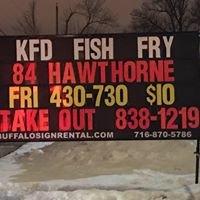 Kenilworth Vol Fire Co. # 1