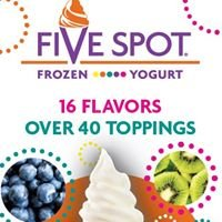 Five Spot Frozen Yogurt