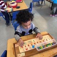 Paint Branch Montessori School