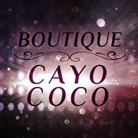 Boutique Cayo Coco