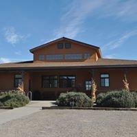 San Diego County Library Potrero Branch
