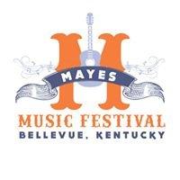 Mayesfest- Bellevue KY Bluegrass Music Festival