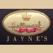 Jayne's Hallmark