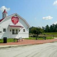 Coker Farms National Historic Landmark