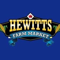 Hewitts Farm-Market