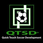 Quick Touch Soccer Development - QTSD