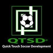 Quick Touch Soccer Development - QTSD