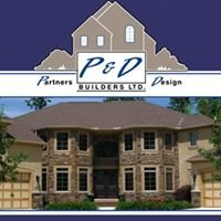P&D Builders, Ltd.