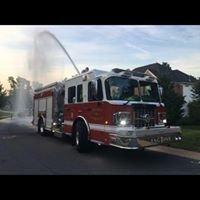 Carolina Fire Department