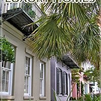 Charleston Luxury Homes