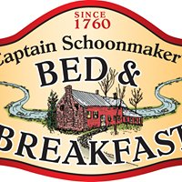 Capt. Schoonmaker's Bed & Breakfast