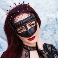 Wendy Drolma Masks