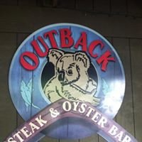 Outback Steak & Oyster Bar
