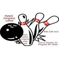 Patel's Kingston Lanes