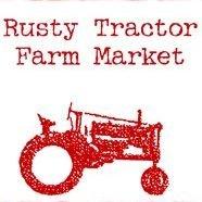 Rusty Tractor Farm Market