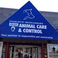 Charlotte Mecklenburg Animal Control