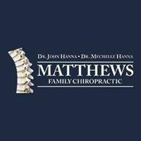 Matthews Family Chiropractic