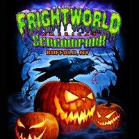 Frightworld America's Screampark