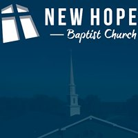 New Hope Baptist, Lancaster SC