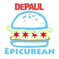 Epicurean: DePaul Food & Beverage Club