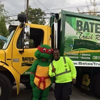 Bates Trucking Company, Inc