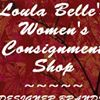 Loula Belle's Consignment