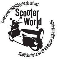 Scooter World
