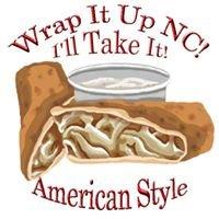 Wrap it Up NC