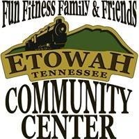 Etowah Community Center