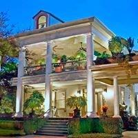 The Galloway House Inn Apartments, Historic Savannah, GA