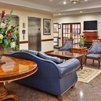 Clarion Suites Conference Center near I-95