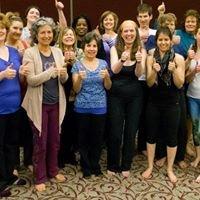 Qi Infused Yoga