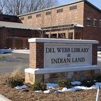 Del Webb Library