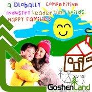 Goshen Land Capital, Inc.