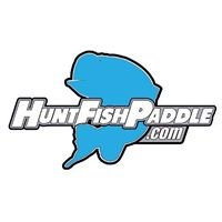Hunt Fish Paddle