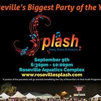 Roseville Splash