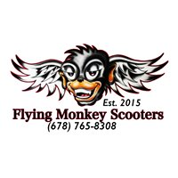 Flying Monkey Scooters