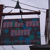 The 2nd Time Around Consignment shop
