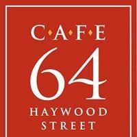 Cafe 64