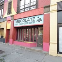 Percolate : Art Space, Gallery, Creative Laboratory